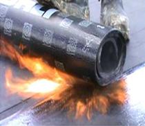 membrane-bakar