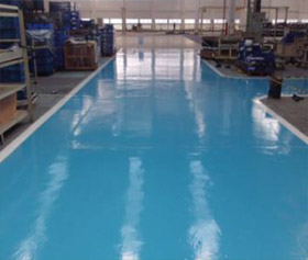 Power Guard Cloating Epoxy